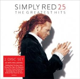 Greatest Hits - 25 Track CD