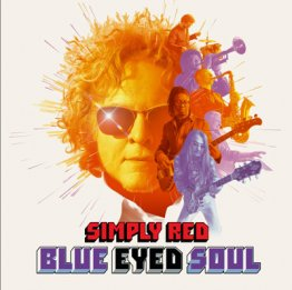 Blue Eyed Soul CD