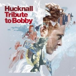 Tribute To Bobby CD