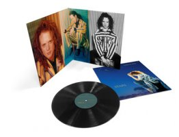Stars (25th Anniversary Edition) Vinyl