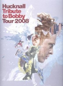 Tribute To Bobby Tour Brochure