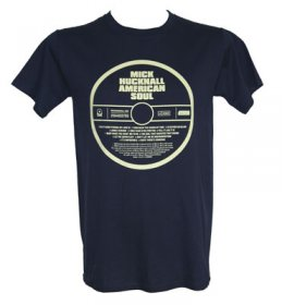 CD Label T Shirt