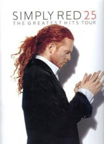 Greatest Hits Tour Book
