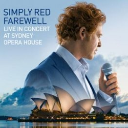 Live In Concert At Sydney Opera House DVD/CD - PAL Format