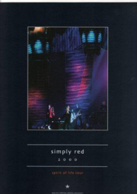 Spirit Of Life Tour 2000 - Photo Souvenir