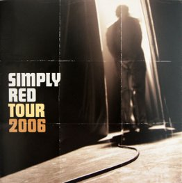 Summer Tour 2006 Brochure