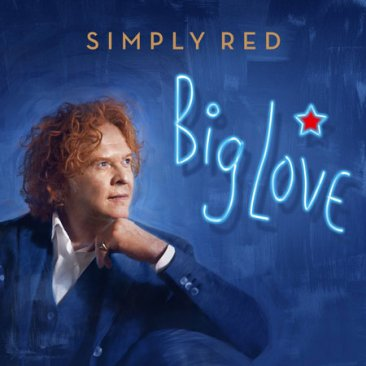 Big Love CD