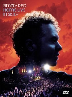 Home Live In Sicily DVD