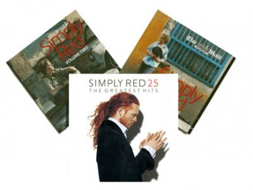 Greatest Hits - 25 - Deluxe Edition CD and DVD (Worldwide Format) Plus Free Live In Cuba CD 1 & 2!
