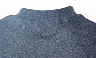 Grey Stars Sweatshirt 2